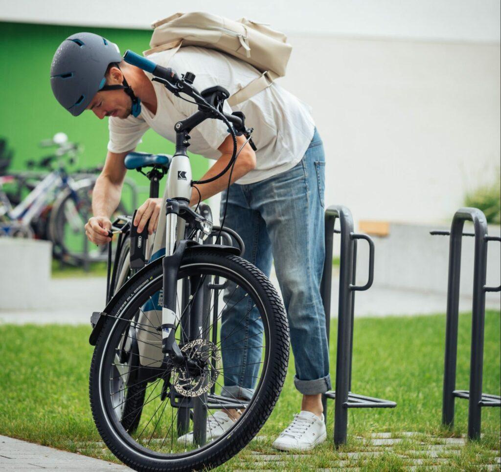 Fahrrad Versicherung Diebstahl Schutz ad und Tat ZEGPlus